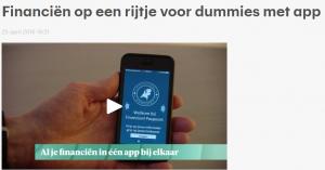 RTL-Z Financieel Paspoort
